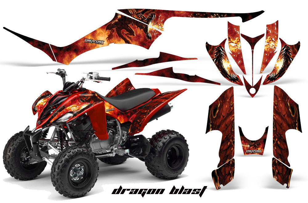 2007 yamaha raptor 700 wiring diagram er for banking system free dragon graphic download clip art on creatorx dragonblast atv kit