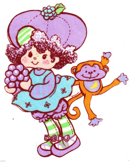 small resolution of pin by leslie barrera on vintage strawberry shortcake clipart library