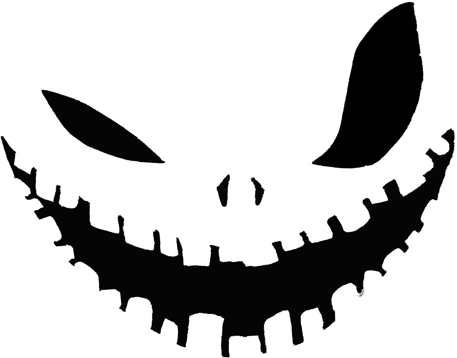 Free Printable Ghost Faces Download Free Clip Art Free Clip Art On Clipart Library
