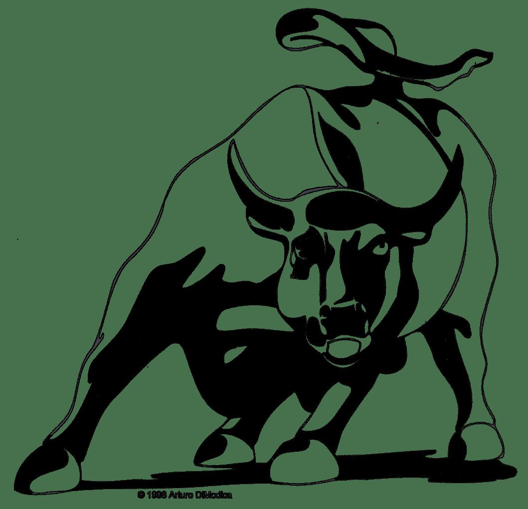 Free Bull Download Free Clip Art Free Clip Art On