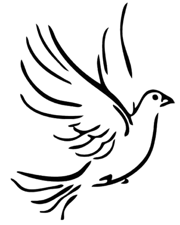 Free Dove, Download Free Clip Art, Free Clip Art on