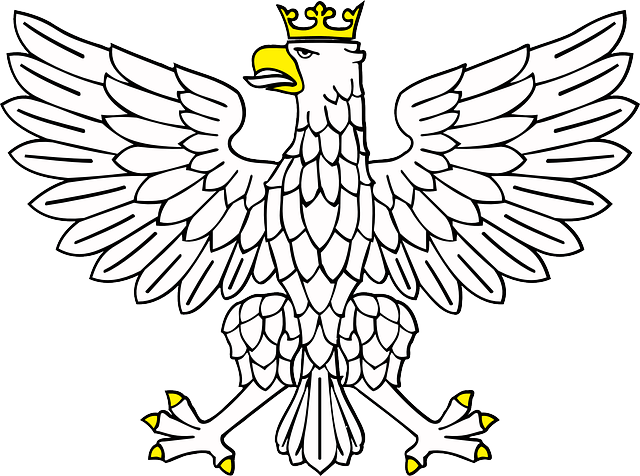 Free Outline Of Eagle, Download Free Clip Art, Free Clip