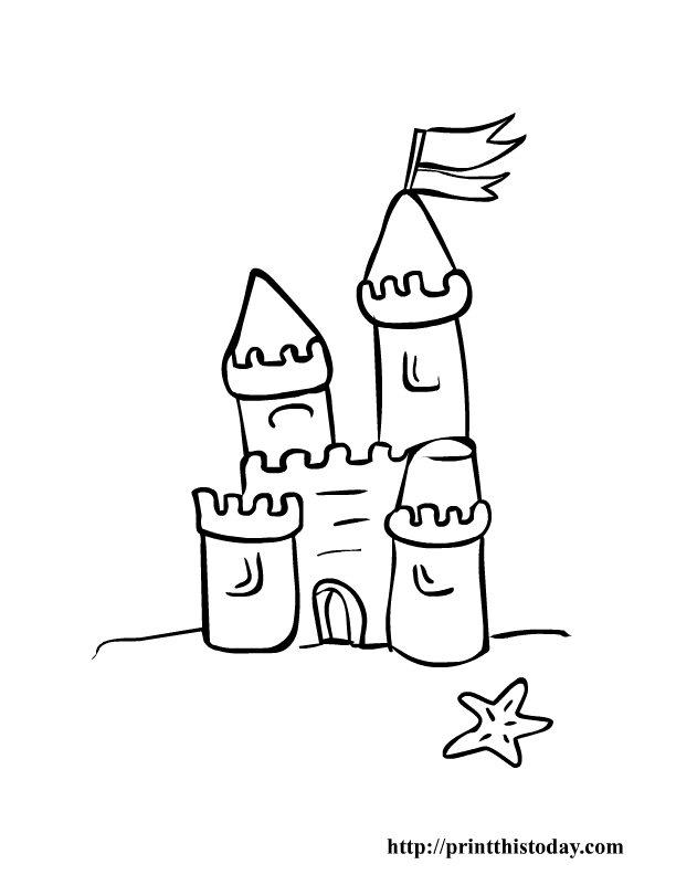 Free Pictures Of Castles For Children, Download Free Clip