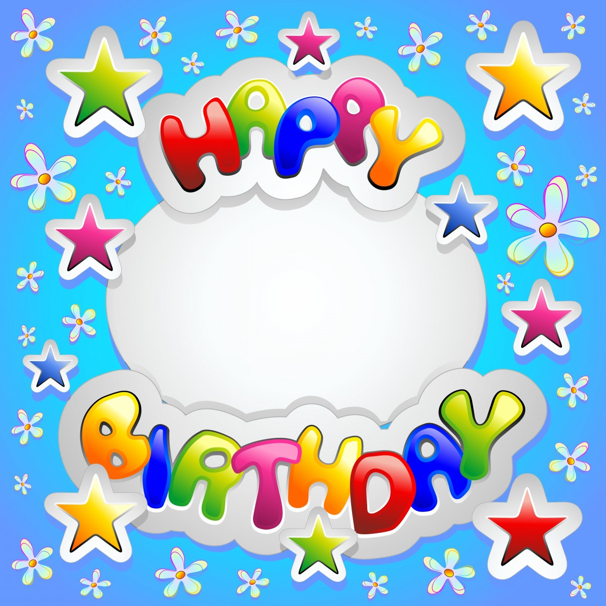 Birthday Wishes For Kids Girls Clip Art Library