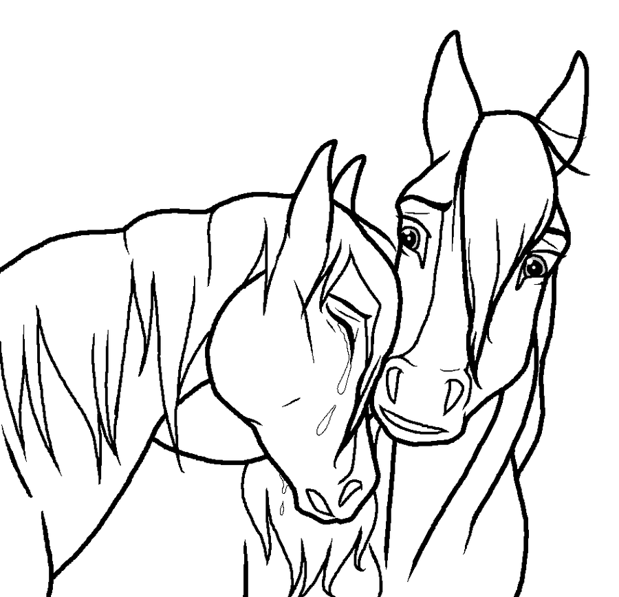 Free Pictures Of Horse Drawings, Download Free Clip Art
