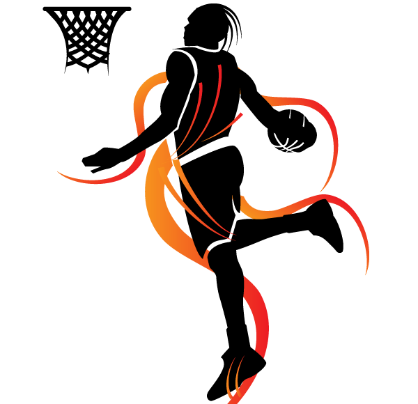 free basketball graphics download