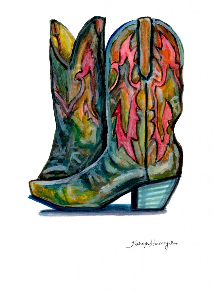 Pictxeer Search Results Cowboy Boot Drawings