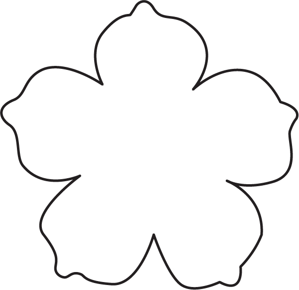 Mothers Day Flower Template,pictures,wallpapers,images