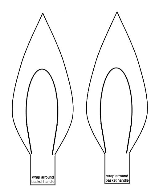 Free Printable Ears, Download Free Clip Art, Free Clip Art