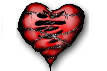 Cool Broken Heart Pictures