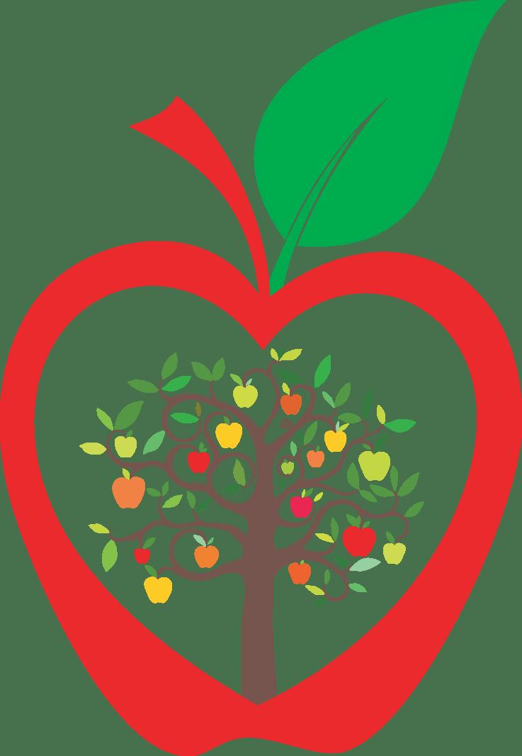 Clip Art Childcare : childcare, Peach, Library