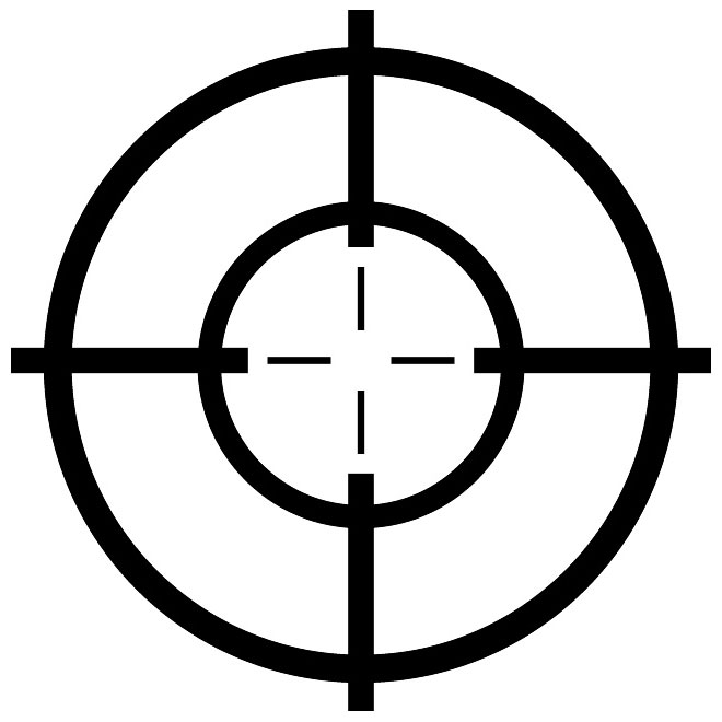 Free Picture Of A Target, Download Free Clip Art, Free