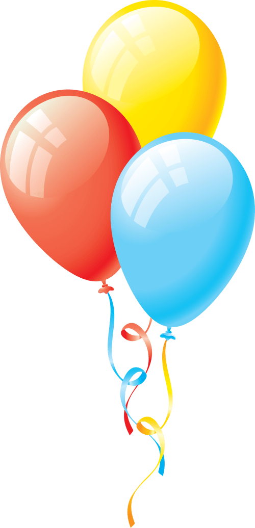small resolution of balloon png clipart library free clipart images