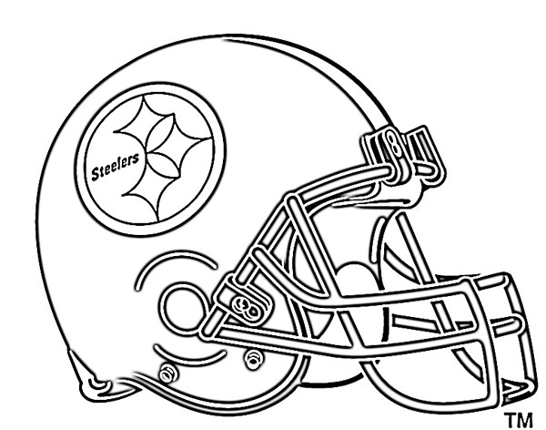 Free Football Helmet Template, Download Free Clip Art