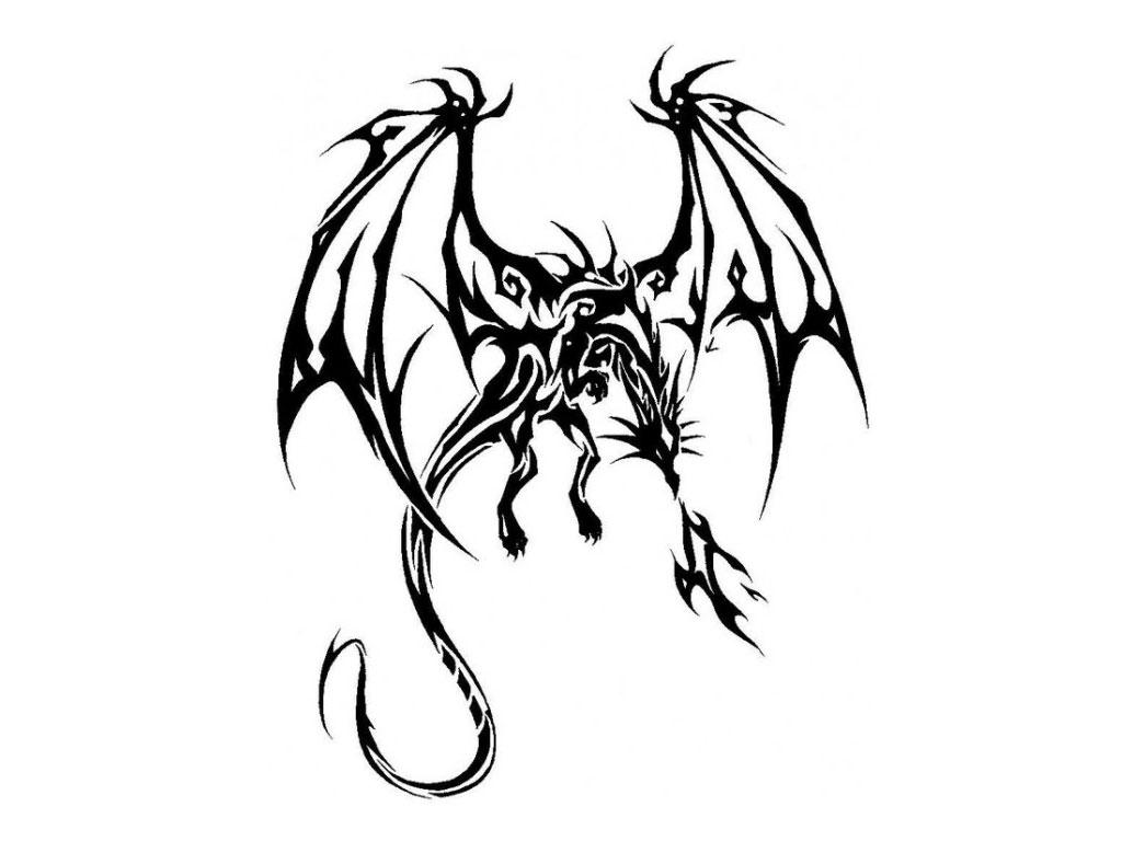 Free Red Eyes Black Dragon Wallpaper Download Free Clip