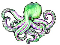 Octopus Tattoo Designs - Clipart library - Clip Art Library