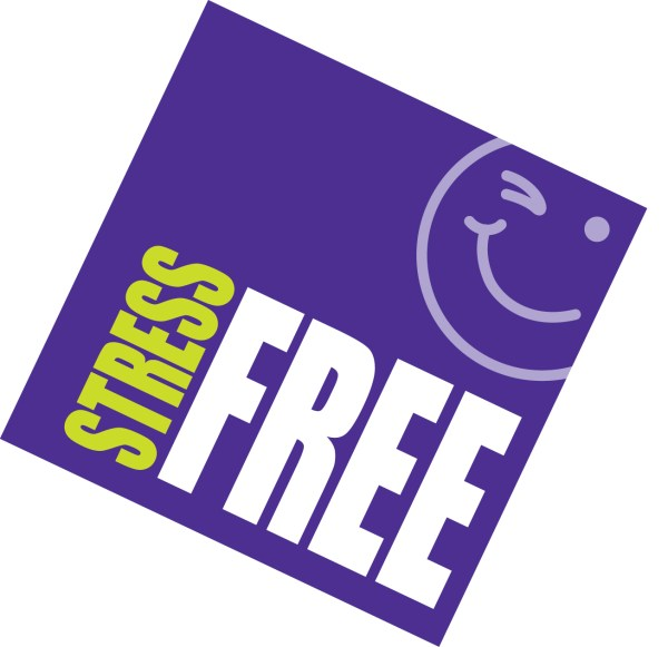 Free Stress Clip Art