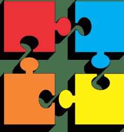 puzzle pieces clipart clipart library free clipart images [ 888 x 900 Pixel ]