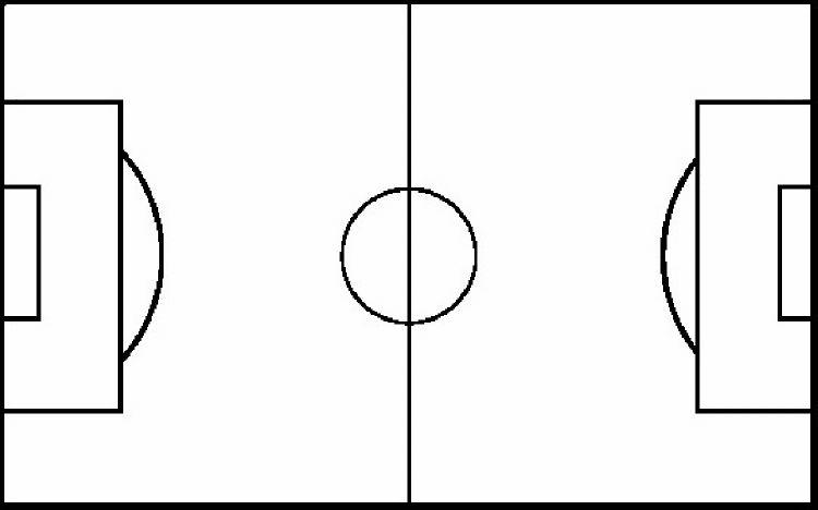 football pitch diagram to print g body ac wiring free soccer field template download clip art on pygraphics inc