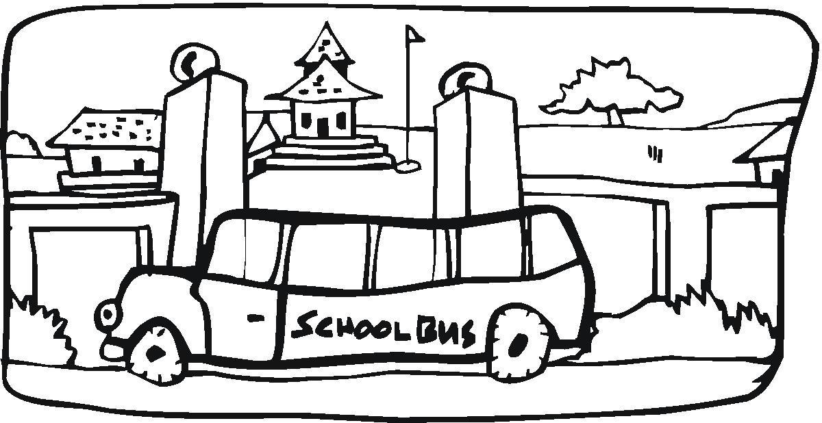 Free School Bus Image, Download Free Clip Art, Free Clip