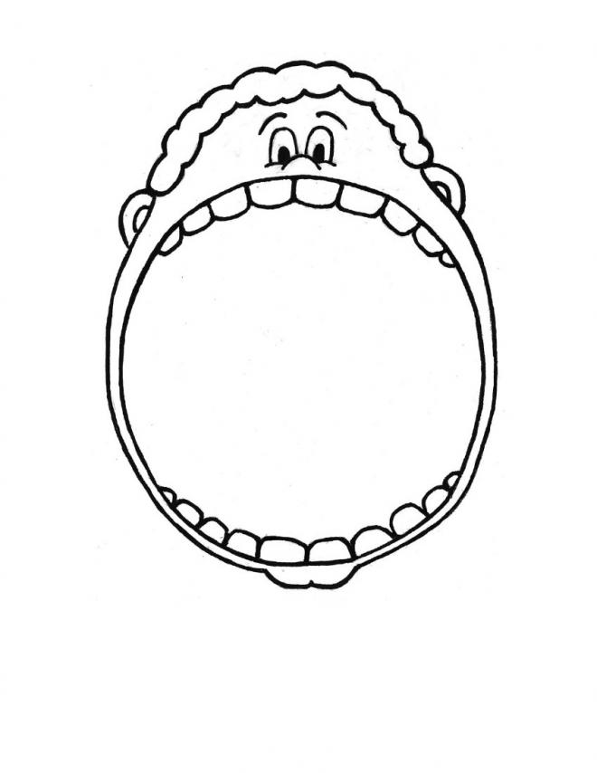 Free Images Of Brushing Teeth, Download Free Clip Art