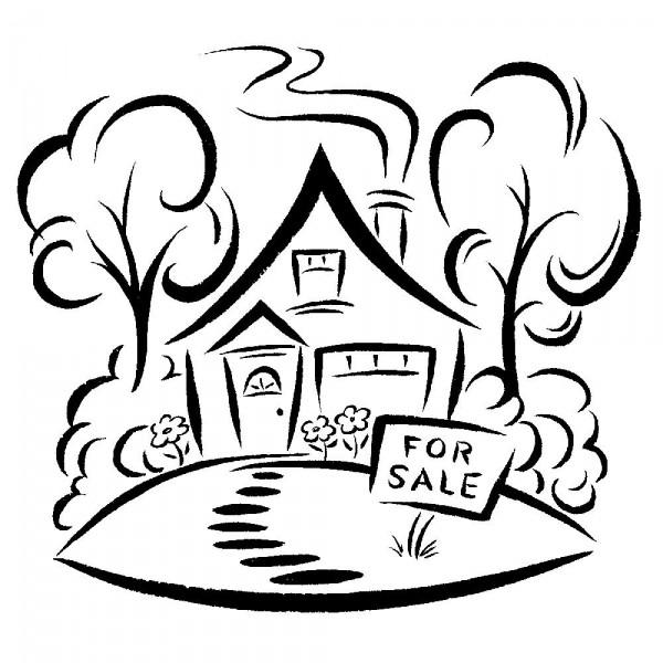 Gallery Drawings Of Houses Clip Art