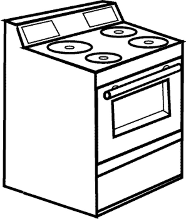 Free Pictures Of A Stove, Download Free Clip Art, Free