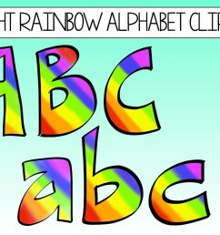 clipart letters clipart library [ 1024 x 768 Pixel ]