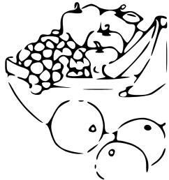 lds clipart food clip art [ 999 x 1079 Pixel ]