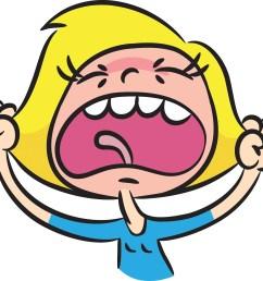cartoon stressed person [ 1600 x 1132 Pixel ]