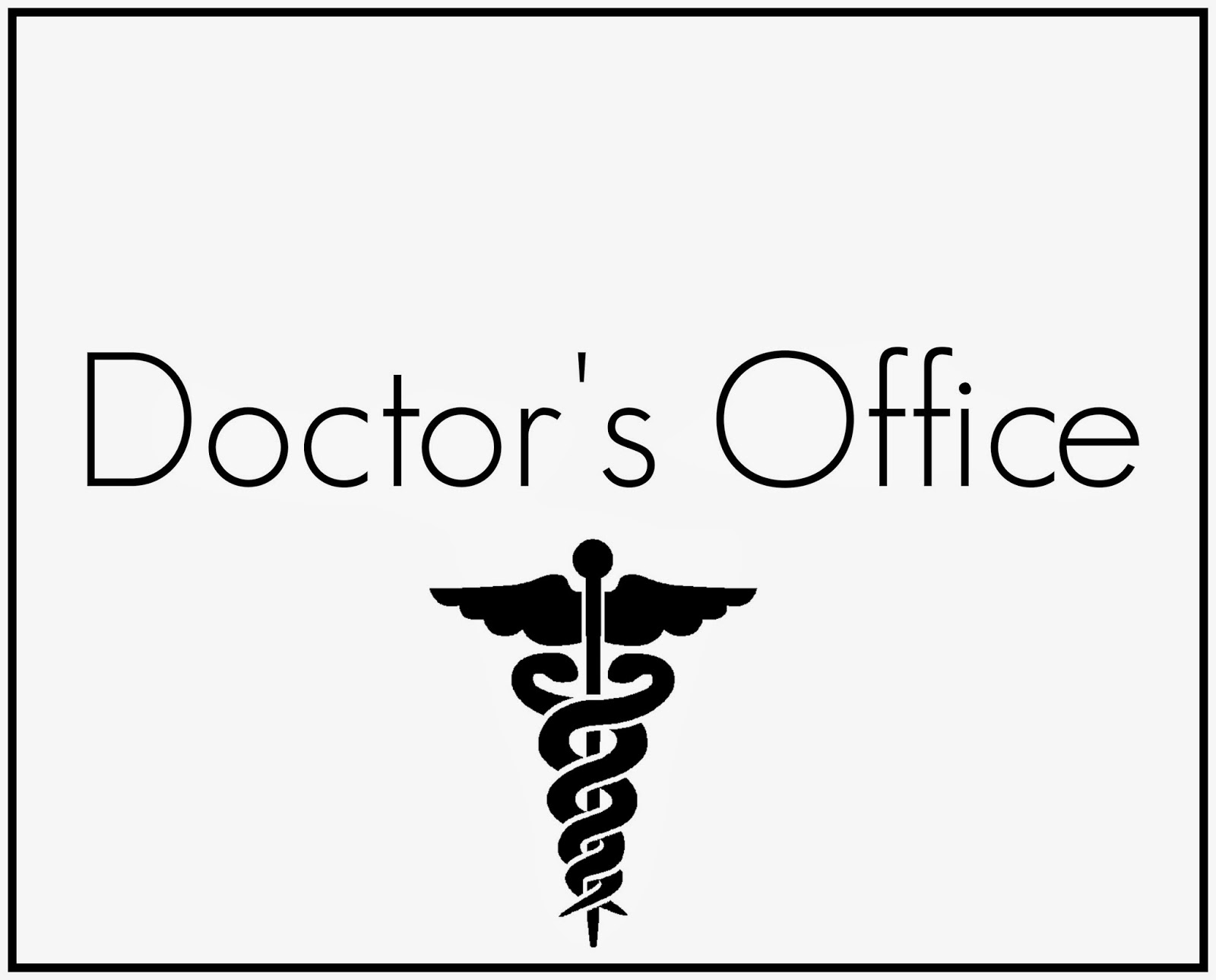 Free Picture Of A Doctor S Office Download Free Clip Art