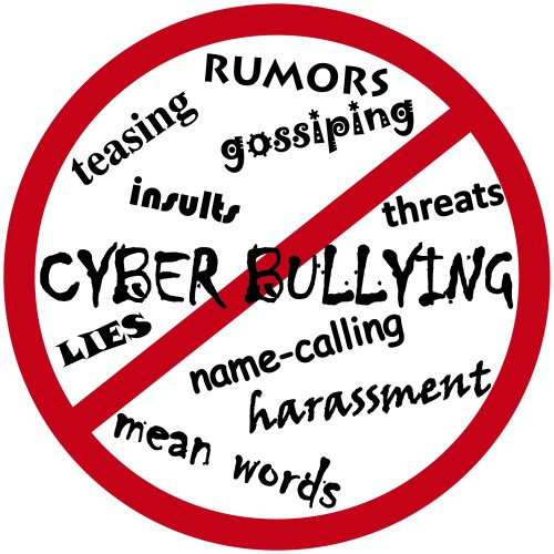 small resolution of cyber bullying clipart clipart library