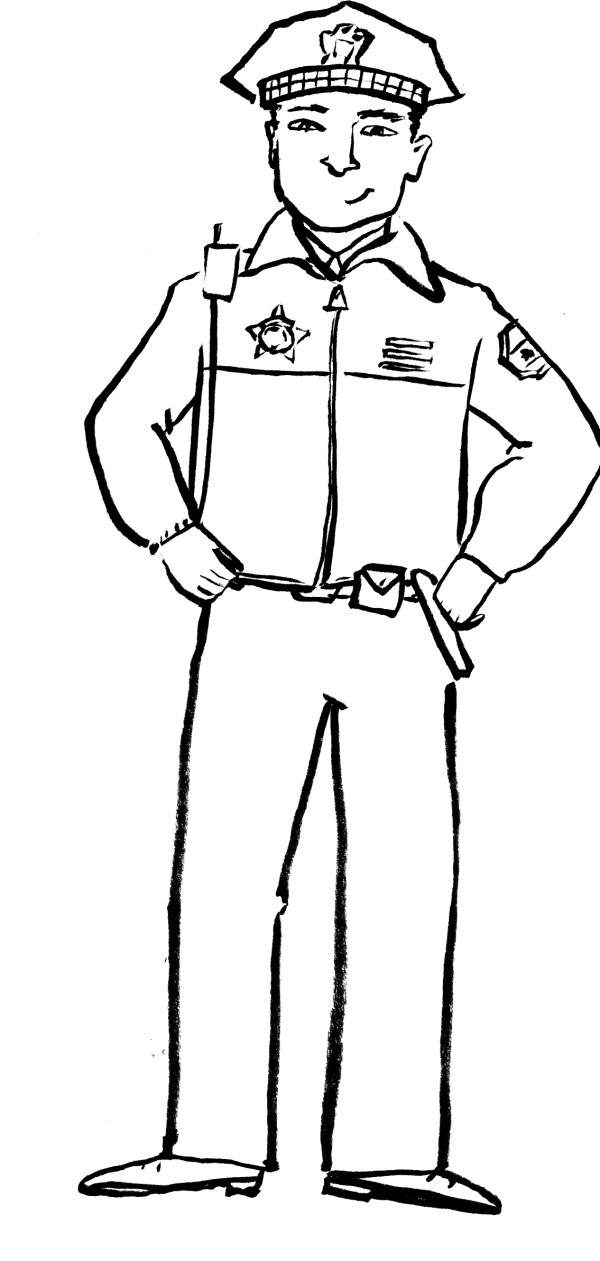 Free Images Of Policeman, Download Free Clip Art, Free