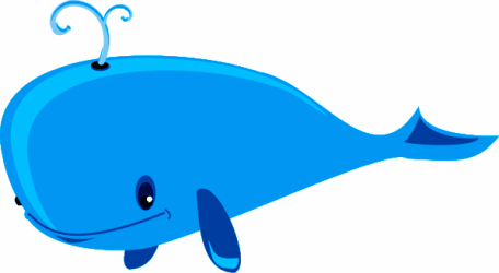 Free Cartoon Whale Png Download Free Clip Art Free Clip Art on Clipart Library