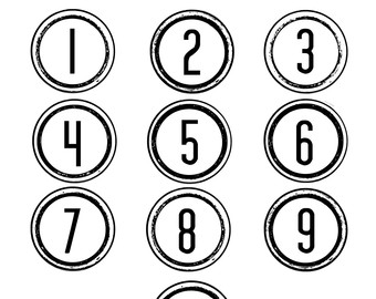 Free Numbers, Download Free Clip Art, Free Clip Art on