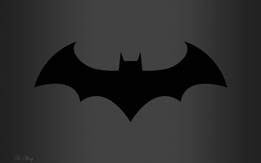 free new batman symbol