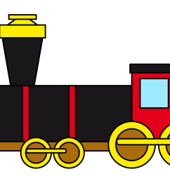 train car clipart clipart library [ 1879 x 1126 Pixel ]