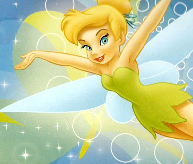 Reese Witherspoon To Star In Disneys Live Action Tinker Bell
