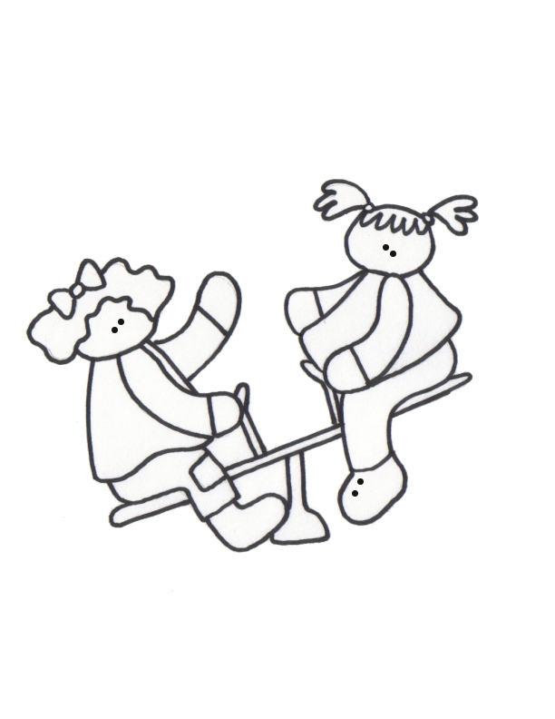 Free Teeter Totter Images, Download Free Clip Art, Free