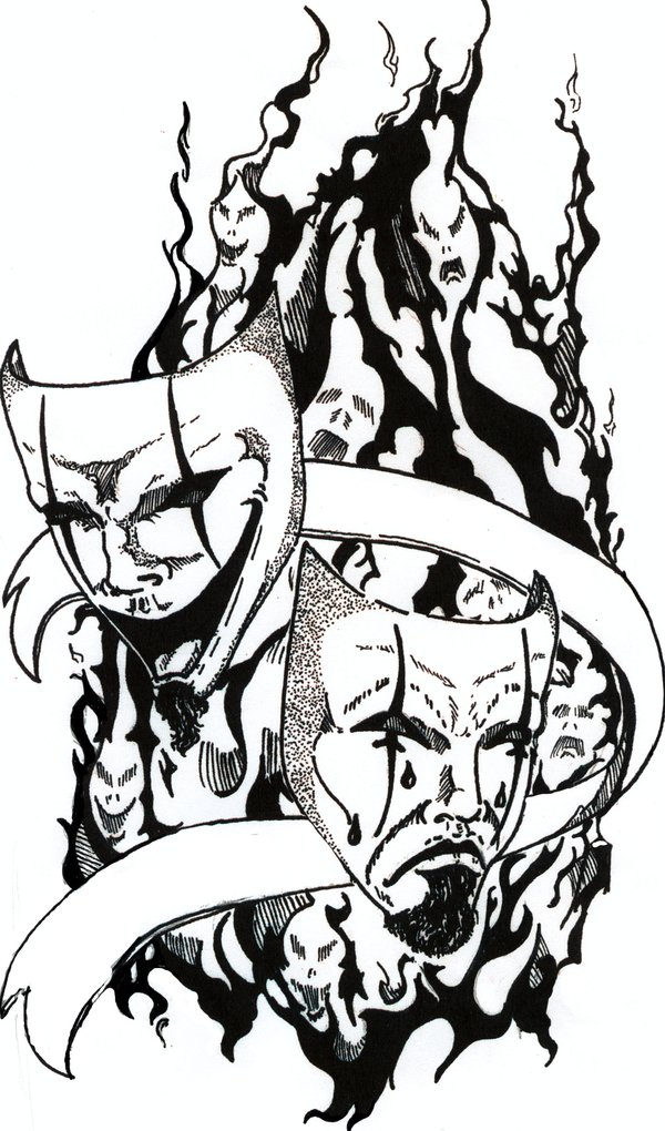 Free Evil Skull Designs, Download Free Clip Art, Free Clip