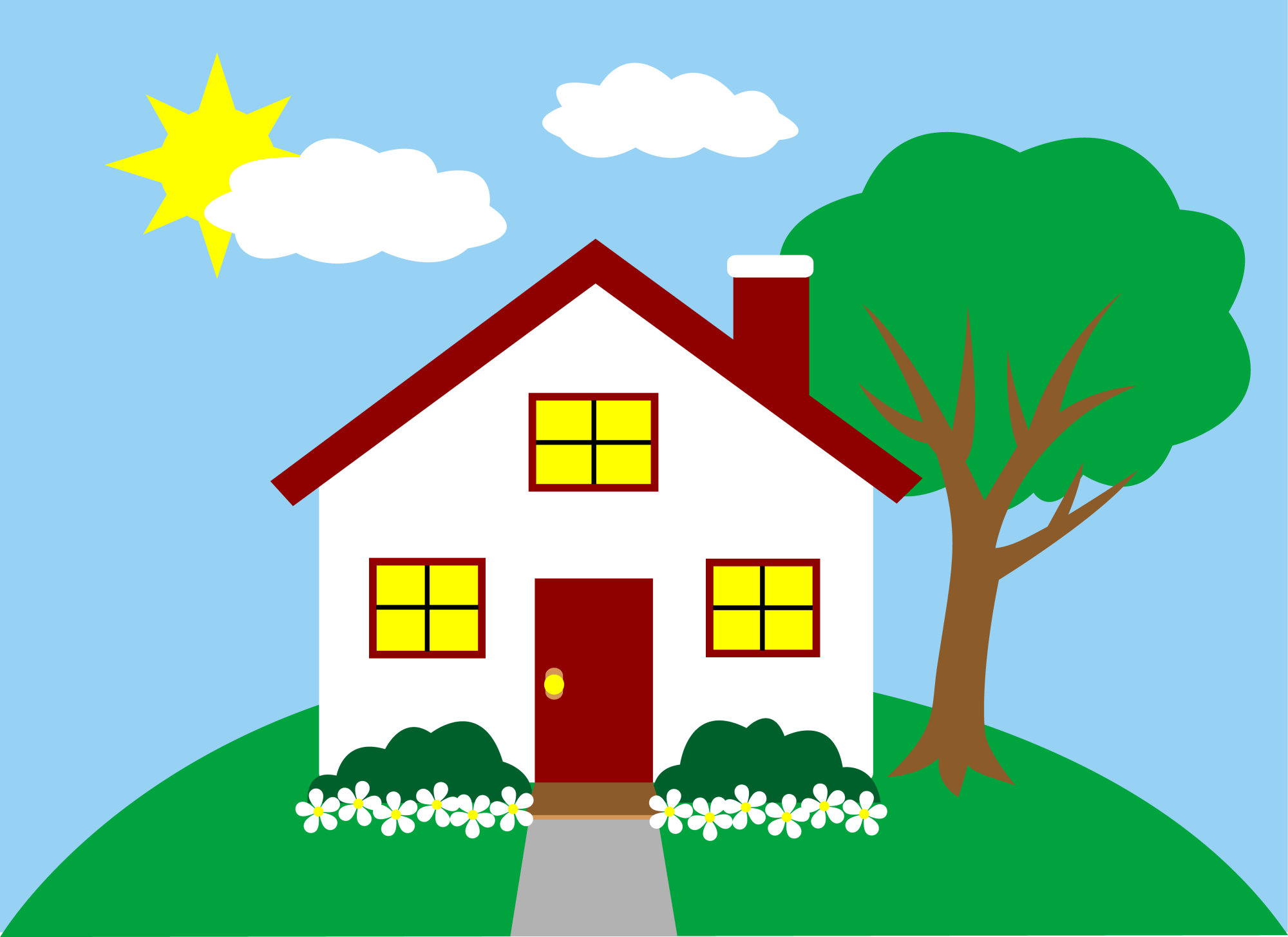 hight resolution of clipart houses apartments clipart library free clipart images