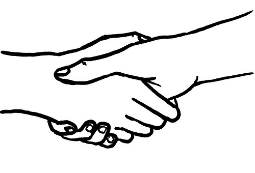 Free Pictures Of Handshakes, Download Free Clip Art, Free