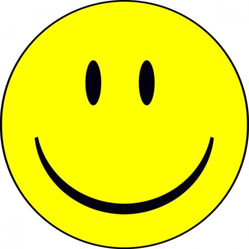 small resolution of clip art smile clipart library