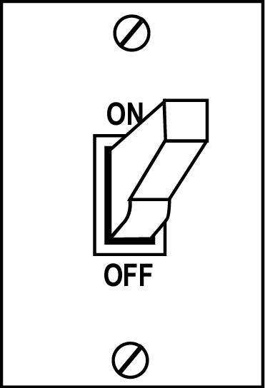 Free Cartoon Light Switch, Download Free Clip Art, Free