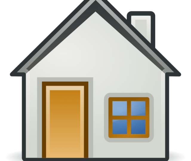 Free To Use Public Domain Houses Clip Art