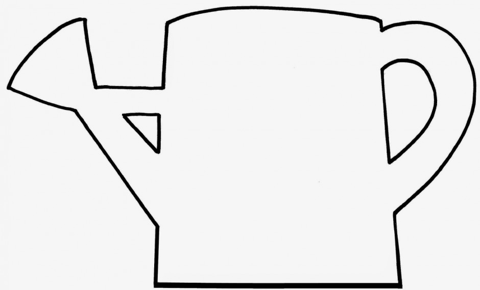 Free Cartoon Watering Can, Download Free Clip Art, Free