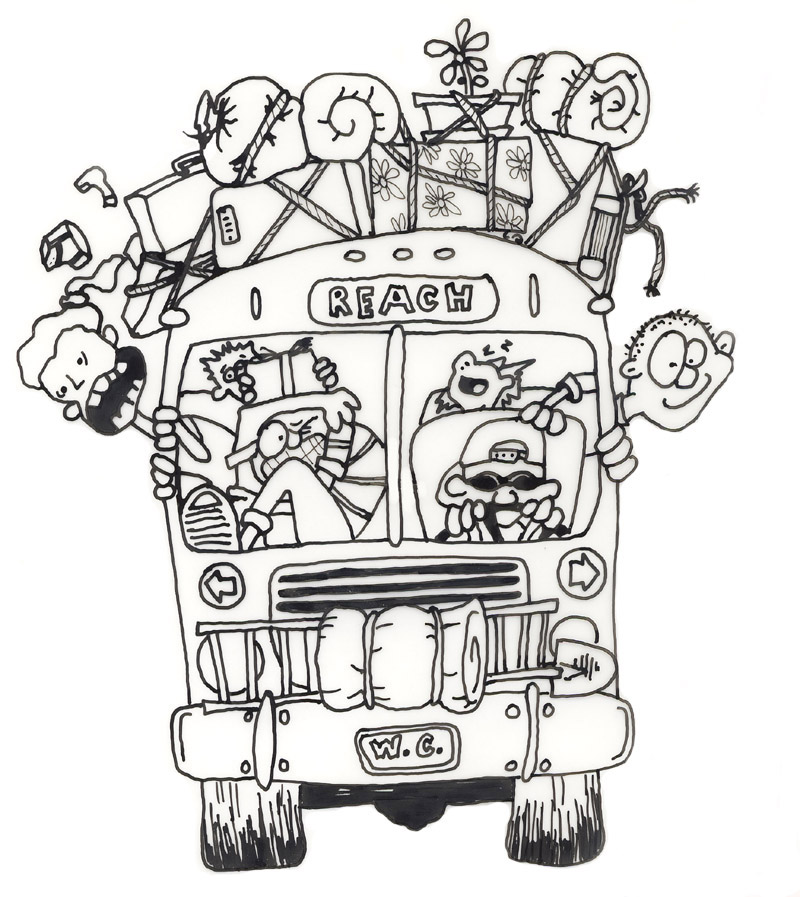 Free Bus Picture, Download Free Clip Art, Free Clip Art on