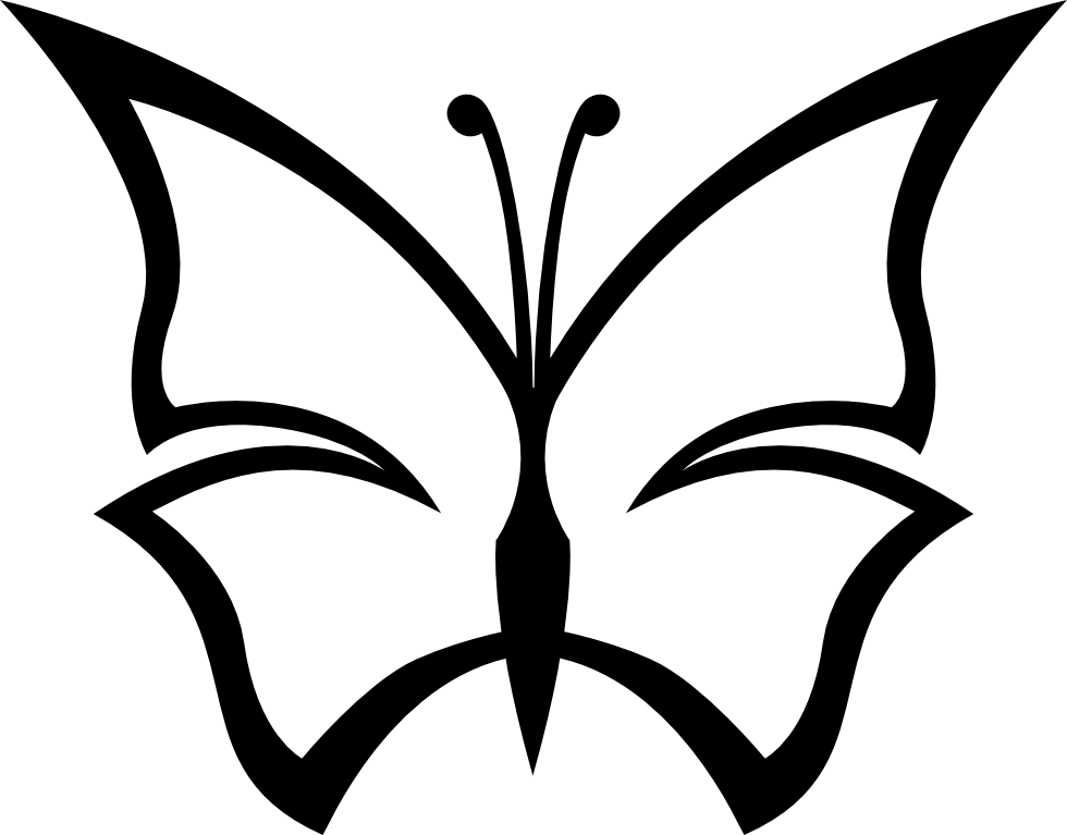 Free Butterfly Art Images, Download Free Clip Art, Free