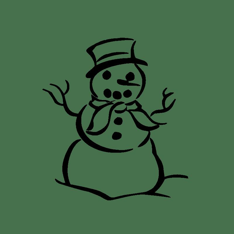 Free Vintage Snowman Pictures, Download Free Clip Art