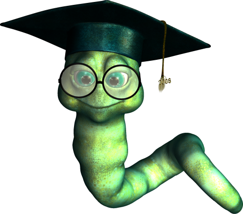 small resolution of graduate bookworm clipart dani foster herring